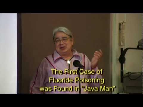 Mohawk Nation POISONED but NO Fluoride For TPC Golf Course in San Antonio