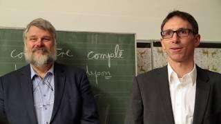 Johannes-Sturmius-Gymnasium Schleiden bezieht neue Räume im Schulzentrum