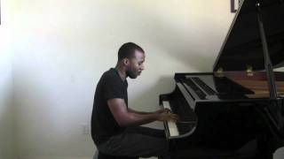 Without You - David Guetta ft. Usher Piano Cover