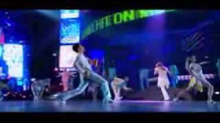 Celine Dion I'm Alive Live