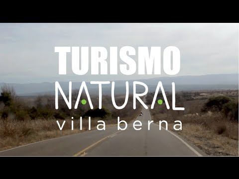 Villa Berna - Ecoturismo en Córdoba