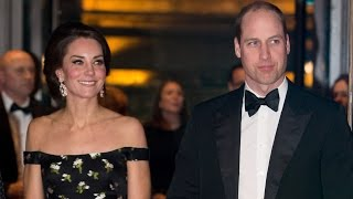 Prince William Visits Paris For First Time Since Diana