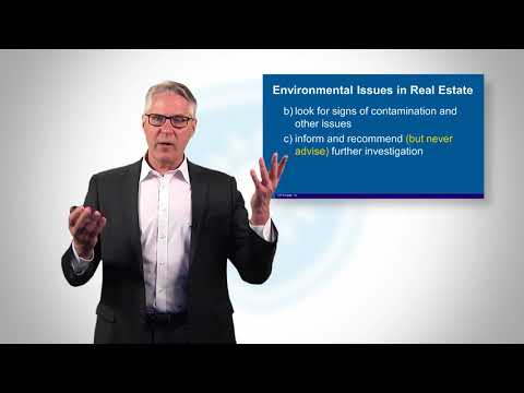 real-estate-exam-prep:-environmental-issues-in-real-estate