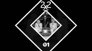 2manydjs present 2x2 Yellow Magic Orchestra Mix