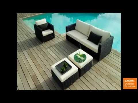 LAKOR Outdoor Furniture - UAE Dubai