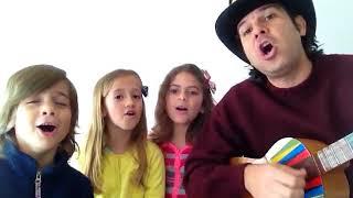 Cantando con Pepo - Canción a mi maestra