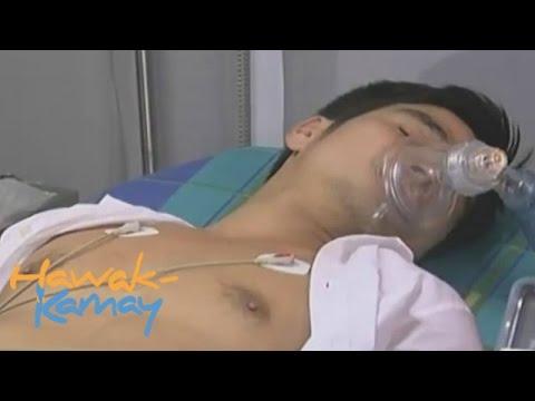 HAWAK KAMAY Episode: Goodbye Gin