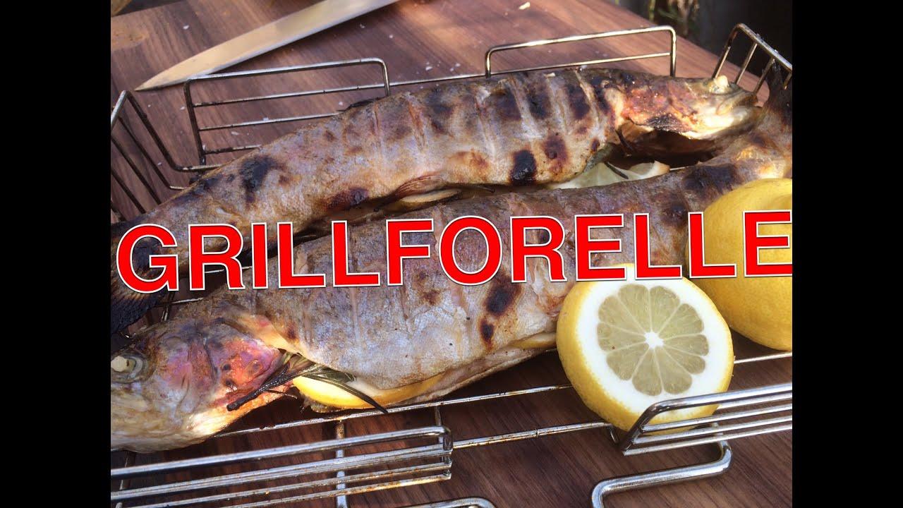 Weber Holzkohlegrill Forelle : Grillen mit weber grill indirekte hitze forelle im gemüsebeet