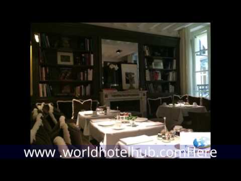Hotel Marquis Faubourg Saint-Honore