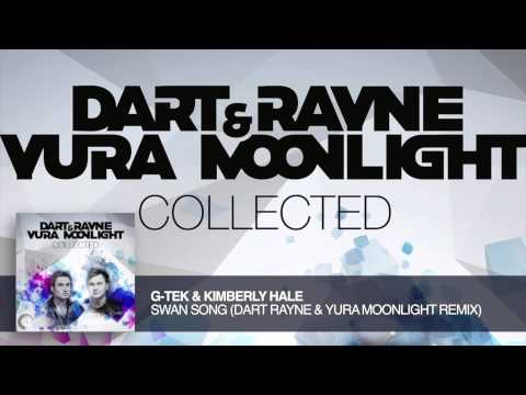 G Tek & Kimberly Hale - Swan Song (Dart Rayne & Yura Moonlight Remix)