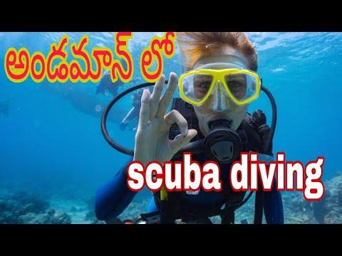 Andaman scuba diving!!! Havelock scuba diving!!!