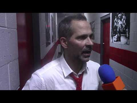 Monterrey Flash head coach Mariano Bollella post game 12-23-18