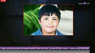 حصرياً : تفاصيل الساعات الاخيرة في حياة حمزة الخطيب فى المعتقل - المنبر السوري