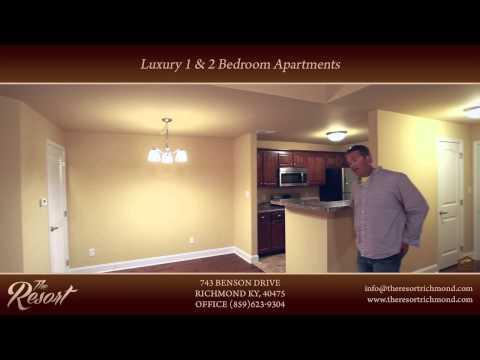 The Resort Apartments- Richmond, Ky