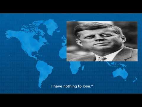 John F. Kennedy  - Wiki