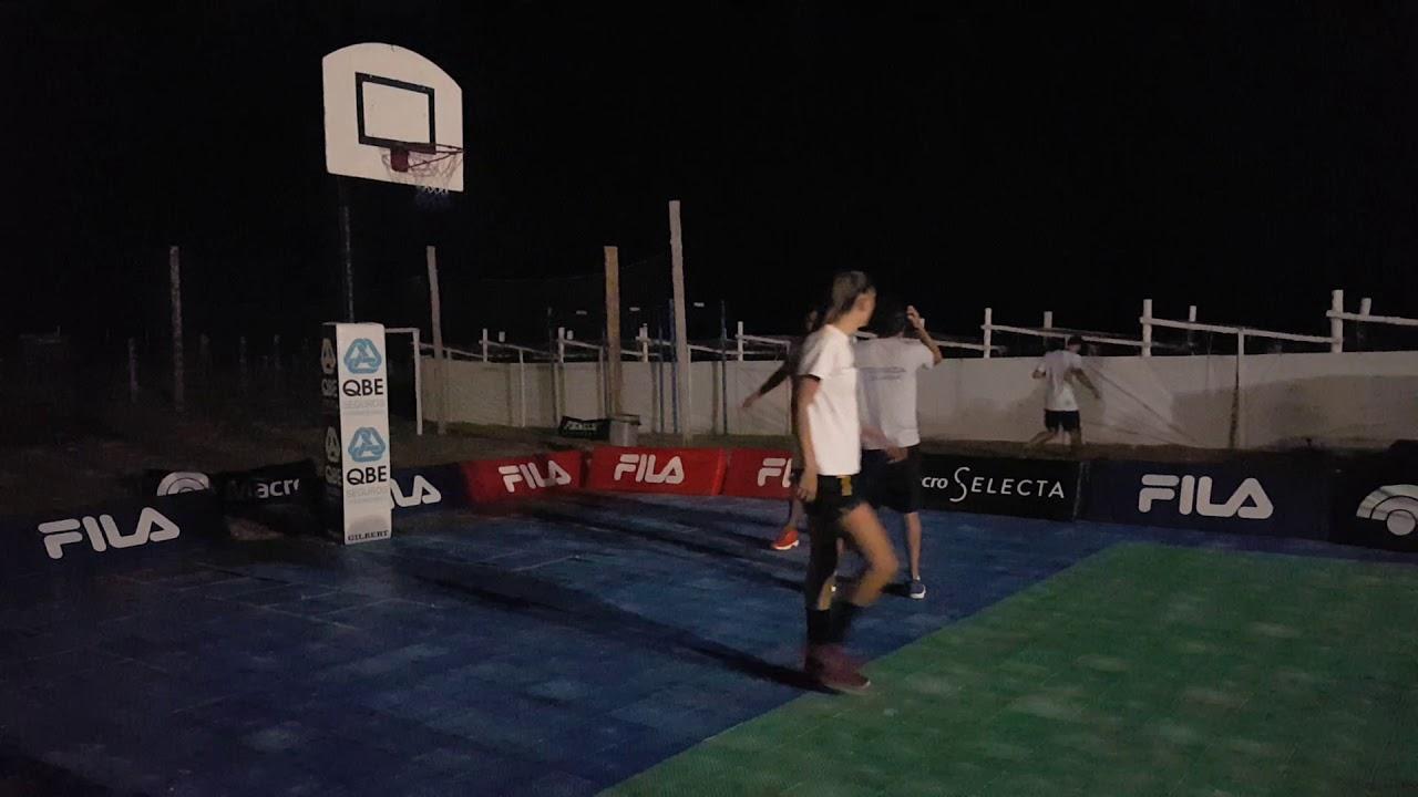2x2 Emi Maxi Striker Lechu Terraza Del Alba Pinamar