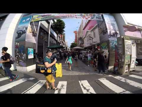 Taiwan Travel Vlog - Kaohsiung, Taichung