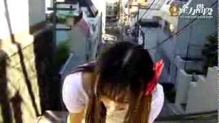 オタポケ動画 全力階段 No.016 櫻庭美咲ちゃん 編 秋葉原フリーマガジン...