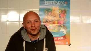Interview Guizmo - Collectif 13, Festejades 2015 Gruissan