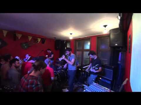 Ian Kevin Joy Division cover band  Warsaw & Transmission