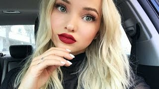 Strange Things About Dove Cameron's Relationship