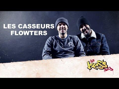 Relativ Orelsan & Gringe (Casseurs Flowters) - La KassDED (avec Orelsan  MO53