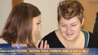 VTV Dnevnik 28. listopada 2016.