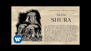 Tegan and Sara present The Con X: Covers - The Con - Shura