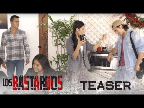 PHR Presents Los Bastardos December 11, 2018 Teaser