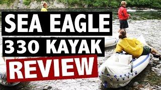 Sea Eagle 330 Review