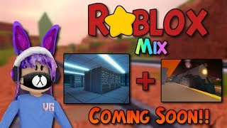 Roblox Mix #211 - Jailbreak, Arsenal and more! | **NEW** TRAIN, SERVER CONTROL + MORE COMING SOON!!