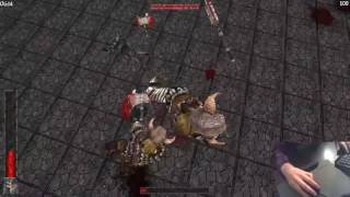 Playing Rune HOV in Current Year
