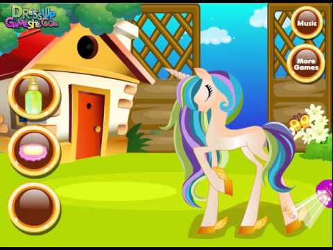 my little pony spiele # 37