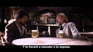 Django sin cadenas # Trailer Español