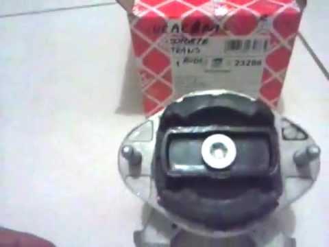 Audi A4 1.8T >> Soporte Trasero Transmision Automatica Audi A4 1.8L 2.0L ...