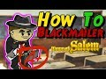 HOW TO BLACKMAILER | Town of Salem Ranked Game