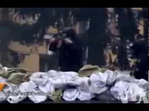 Ukraine Protest 2014 Riots Yanukovych & Opposition Deal : Revolution