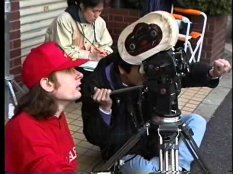 The Making of MOTION OF CONFUSION ( deaf 35mm filmmaking )