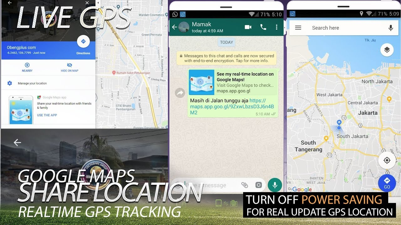 Android Gps Tracking Google Earth - How to Track a Cell