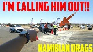 Namibian Drag Racing - FreSTrada420
