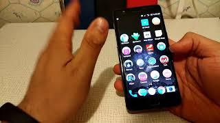 OnePlus 3T. опыт использования.
