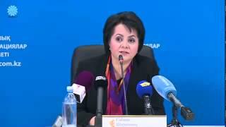 С. Аязбекова: Казахстанский филиал МГУ - это реализованный проект евразийской интеграции