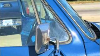 1979 Chevrolet Trucks C10 Used Cars Greensboro NC