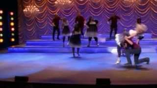 GLEE - Valerie (Full Performance) (Official Music Video) HD