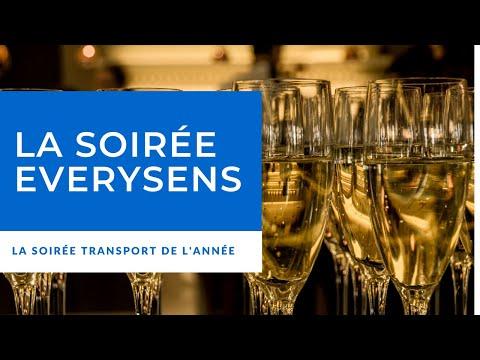 La soirée Everysens est le rendez-vous des logisticiens innovants
