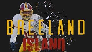 "Bashaud Breeland Highlights    ""Breeland Island""   "
