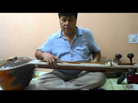How To Tune A Tanpura Online Lesson Learn To Sing Along With Tanpura With Online Larning Program
