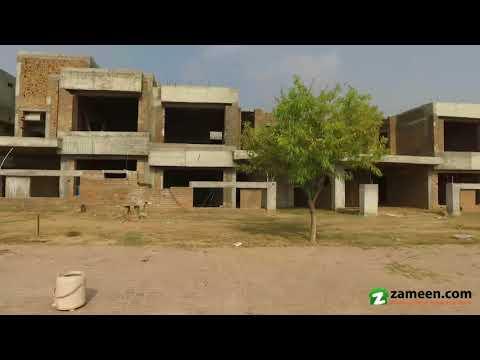 1 KANAL RESIDENTIAL PLOT FOR SALE IN BLOCK J GULBERG RESIDENCIA GULBERG ISLAMABAD