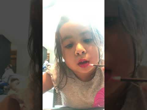 Sephora makeup tutorial at the Mall! Vlog...