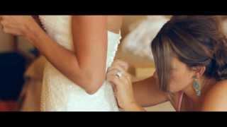Jacque & George Wedding Film - Same Day Edit